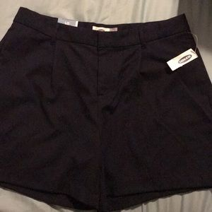 Women's High Rise shorts- Size 10